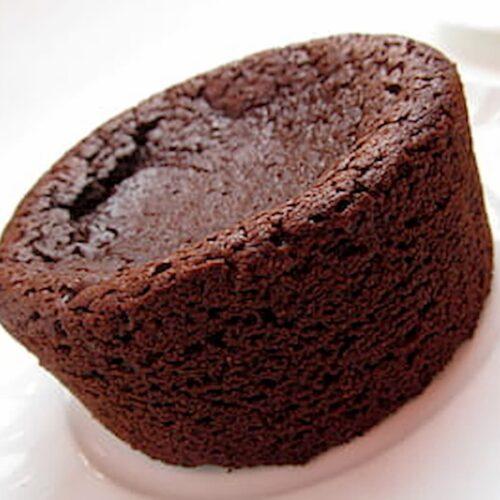 pound cake chocolate