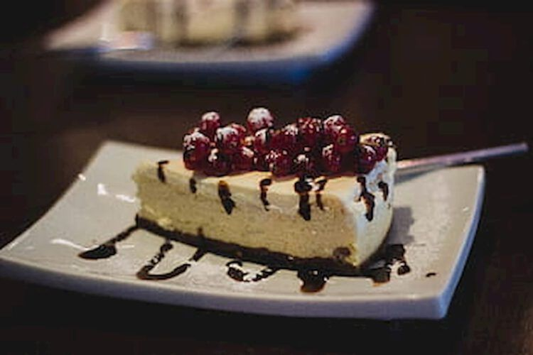 tarta de ricota receta